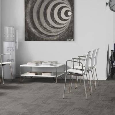 Tessera Inline Carpet Tiles