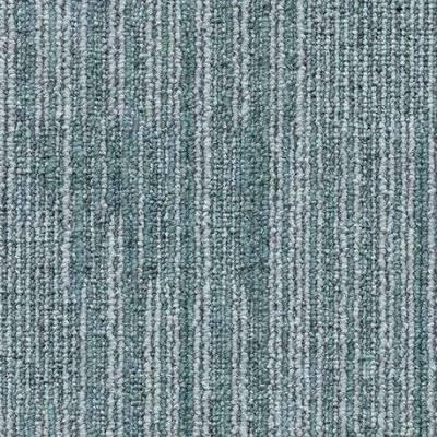 Tessera Inline Carpet Tiles - Mallard
