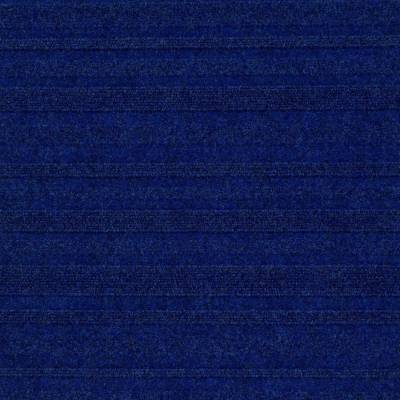 Burmatex Lateral Carpet Tiles - Blue Monday