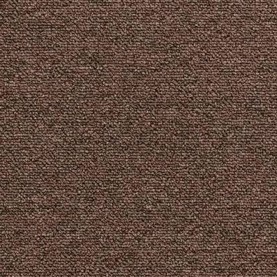 Tessera Layout and Outline Carpet Tiles - Brownie