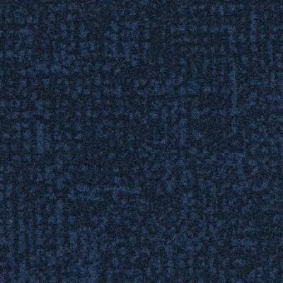 Flotex Metro Tiles (50cm x 50cm) - Indigo