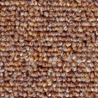 CFS Flooring Modena Carpet Tiles - Mustard