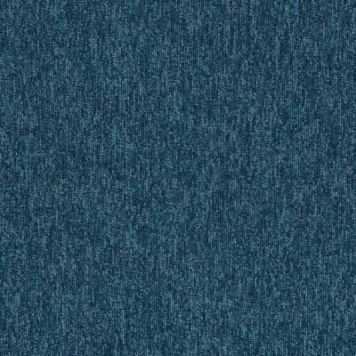Interface New Horizons II Carpet Tiles - Petrol