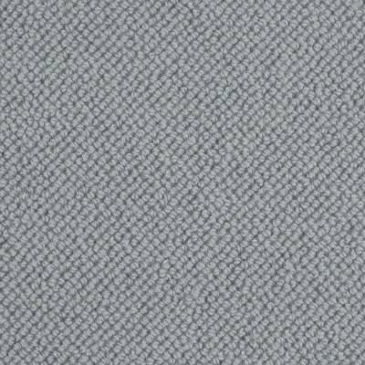 Lano Oasis Wool Carpet - Silver