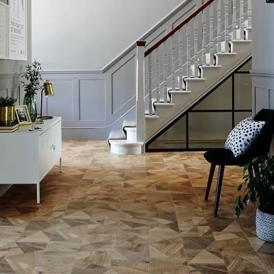 Lifestyle Floors Palace Dryback Planks (1516mm x 228mm)