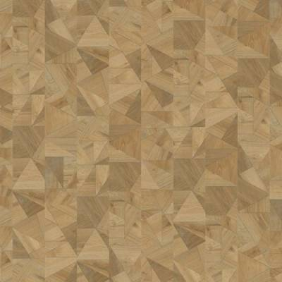 Lifestyle Floors Palace Dryback - 151.6cm x 22.8cm Planks - Offcut Art