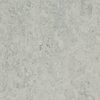 Marmoleum Real (2m wide) - Mist Grey