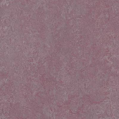 Marmoleum Real (2m wide) - Plum