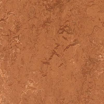 Marmoleum Real (2m wide) - Rust