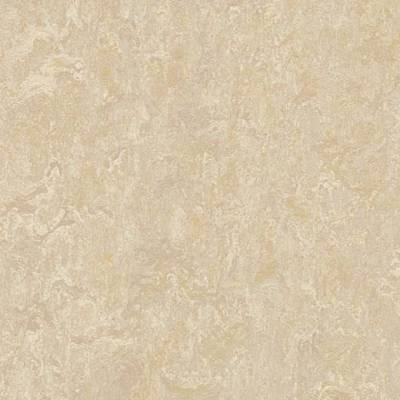 Marmoleum Real (2m wide) - Sand