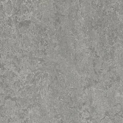 Marmoleum Real (2m wide) - Serene Grey
