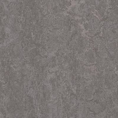 Marmoleum Real (2m wide) - Slate Grey
