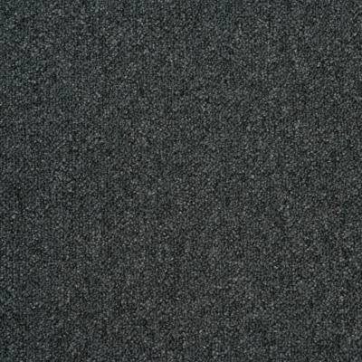 JHS Rimini Carpet Tiles - Dark Grey