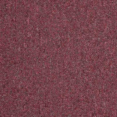 JHS Rimini Carpet Tiles - Red