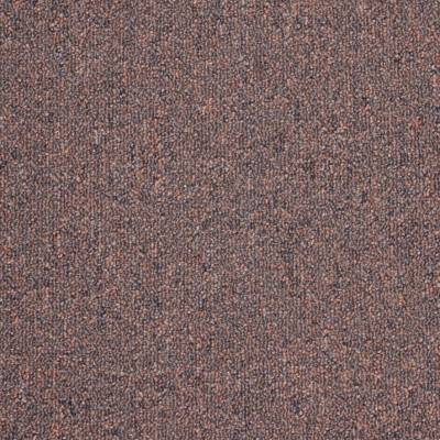 JHS Rimini Carpet Tiles - Rust