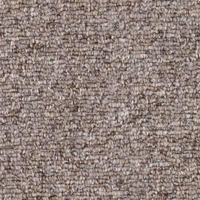 Sahara Berber Carpet - Dark Taupe
