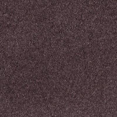 Lano Satine Carpet - Pourpre
