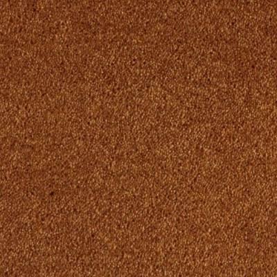 Lano Satine Carpet - Cognac