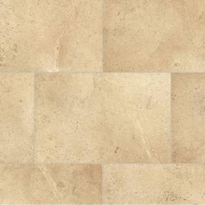 Polyflor Secura Stone and Abstract - Yorkstone