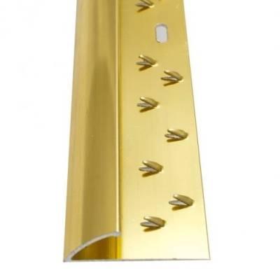 Single Edge - Gold (900mm Long)