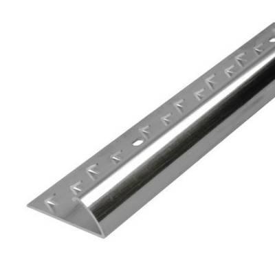 Single Edge - Silver (900mm Long)