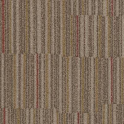 Flotex Stratus Tiles (50cm x 50cm) - Sisal