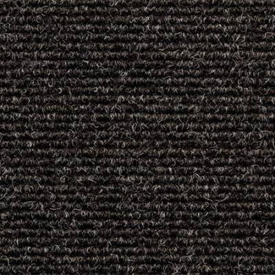 Heckmondwike Supacord Carpet (2m wide) - Graphite