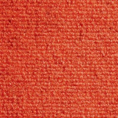 Heckmondwike Supacord Carpet (2m wide) - Orange