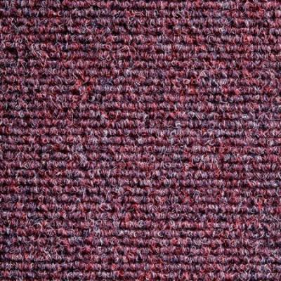 Heckmondwike Supacord Carpet (2m wide) - Mulberry