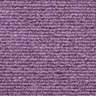 Heckmondwike Supacord Carpet (2m wide) - Violet