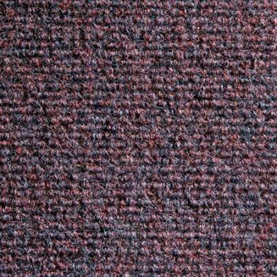 Heckmondwike Supacord Carpet (2m wide) - Damson