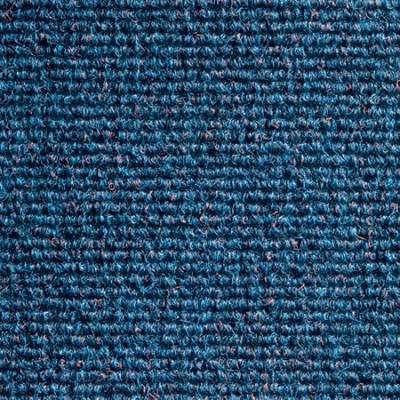 Heckmondwike Supacord Carpet (2m wide) - Indigo