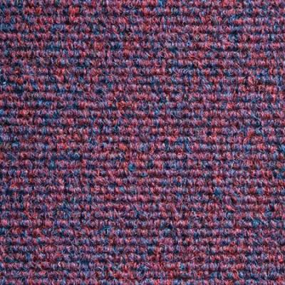 Heckmondwike Supacord Carpet Tiles - Magenta