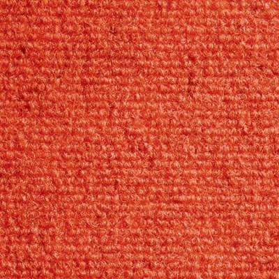 Heckmondwike Supacord Carpet Tiles - Orange