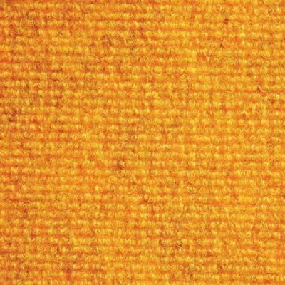 Heckmondwike Supacord Carpet Tiles - Yellow