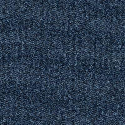 Tessera Teviot Carpet Tiles - Navy