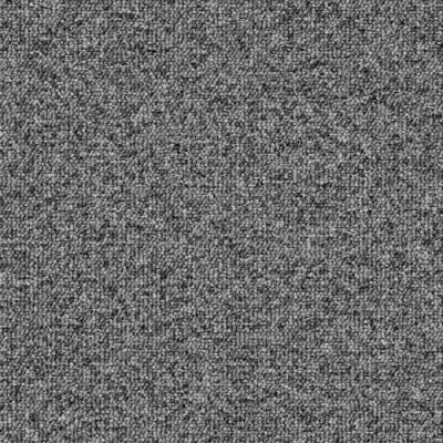 Tessera Teviot Carpet Tiles - Light Grey