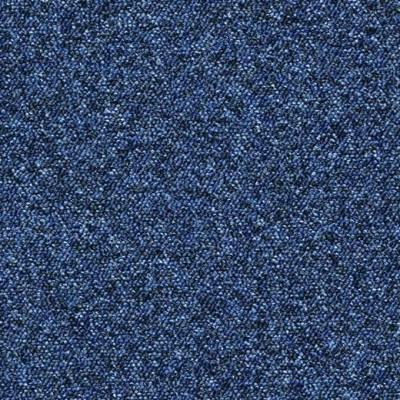 Tessera Teviot Carpet Tiles - Midnight Blue