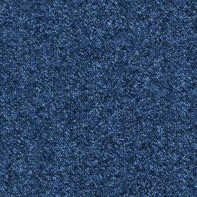 Tessera Teviot Carpet Tiles - Deep Ocean