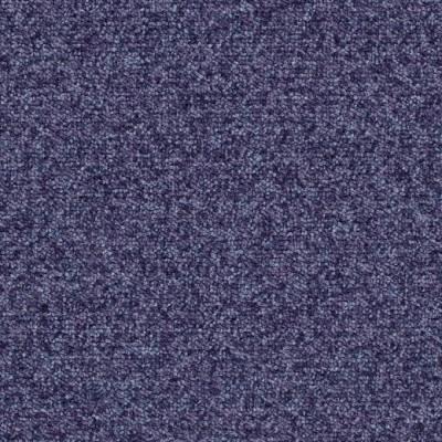 Tessera Teviot Carpet Tiles - Blackcurrant