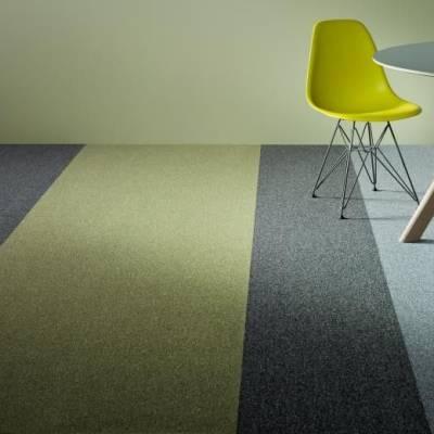 Tessera Teviot Carpet Tiles - Meadow