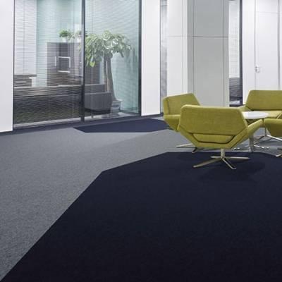 Burmatex Tivoli Carpet Tiles