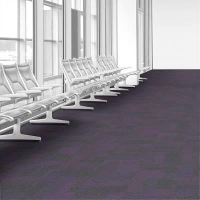 Interface Transformation Carpet Tiles - Moorland