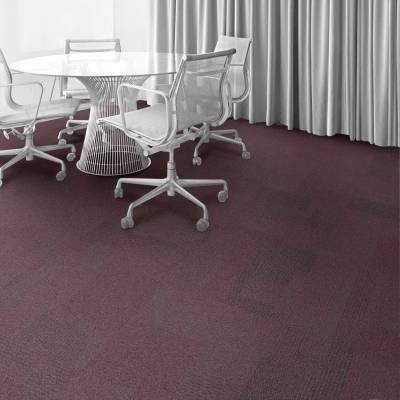 Interface Transformation Carpet Tiles - Tropics