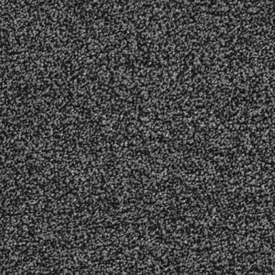 Carefree Carpets Trident Highlights - Black Diamond