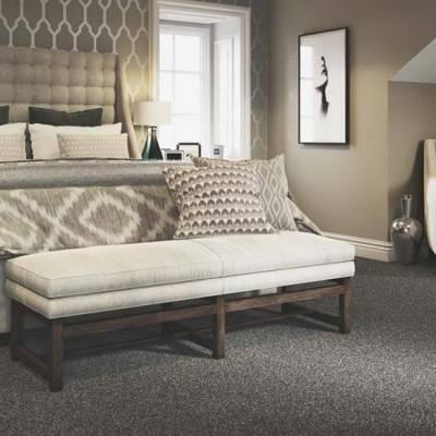 Carefree Carpets Trident Pastelle - Squid