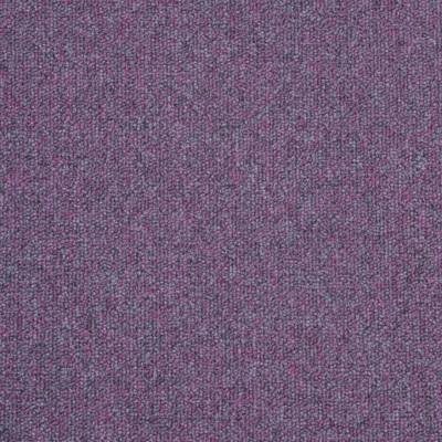 JHS Triumph Loop Pile Carpet Tiles - Lilac