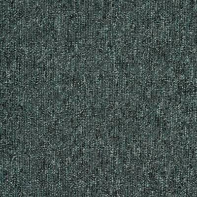 JHS Triumph Loop Pile Carpet Tiles - Moss