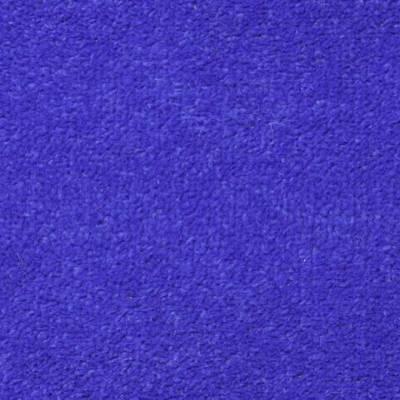 Carefree Carpets Vantage Twist - Electric Blue