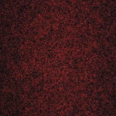 Heckmondwike Wellington Velour Carpet - Claret